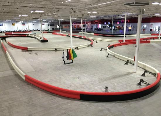 K1 speed sandy ut top tips before you go with photos tripadvisor Indoor swimming pools in sandy utah
