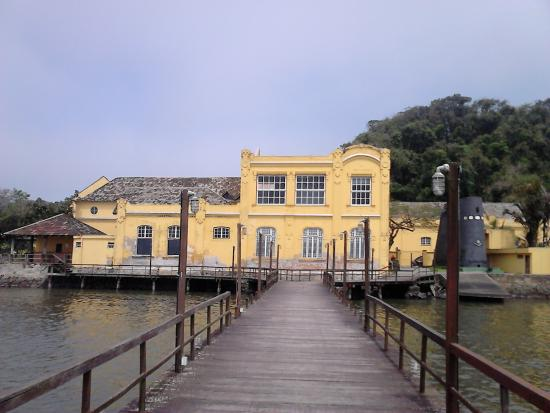 Museu Nacional Do Mar