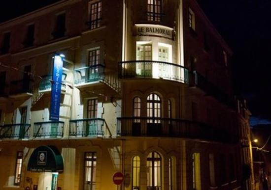 Photo of Comfort Hotel Dinard Balmoral