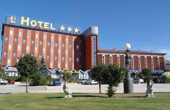 Photo of Ciudad de Burgos Hotel Rubena