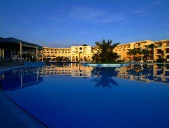 Ramada Plaza Tunis: Recreational Facility