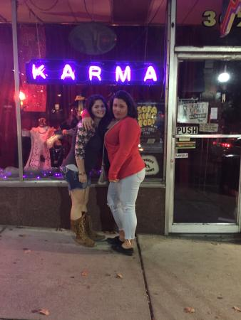 Karma Boutique