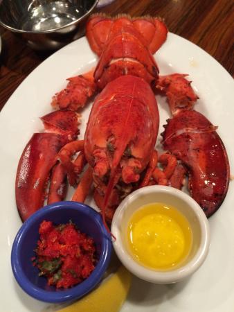 Red Lobster Mitsuwadai