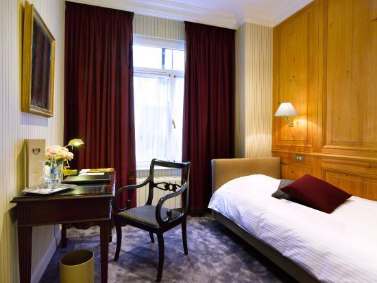 Photo of Hotel Damier Kortrijk