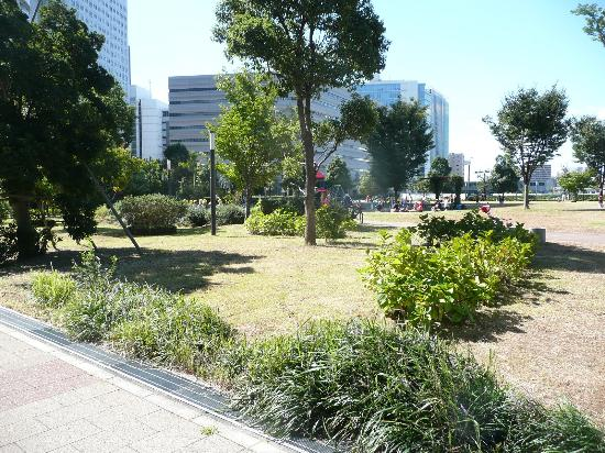 Takashima Chuo Park