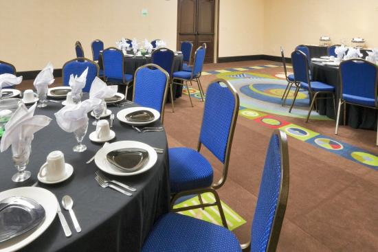 Bellmead, TX: Host your next event in our 2400sqft ballroom