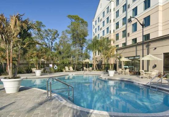 Hilton Garden Inn Palm Coast: Recreational Facilities