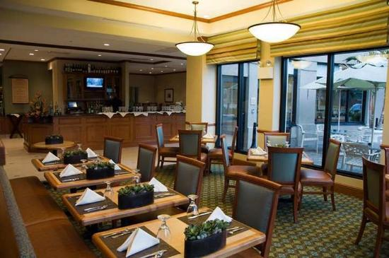 Hilton Garden Inn Palm Coast: Restaurant