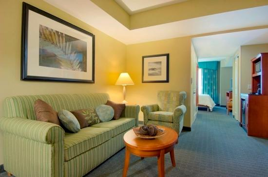 Wonderful Hilton Garden Inn Palm Coast: Enrich