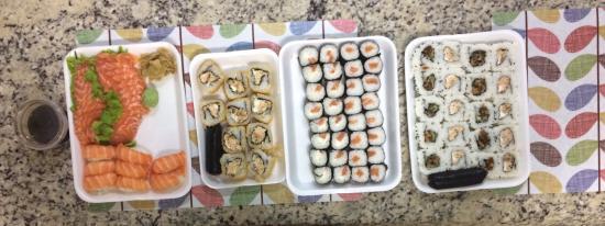 Sushizen Restaurante