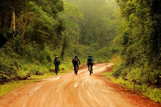 Iguazu Bike & Adventure Tours