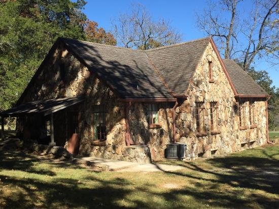 Laura Ingalls Wilder Historic Home and Museum: photo0.jpg