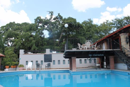Sol y fiesta: piscina