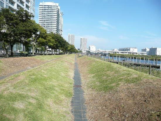 Port Side Park