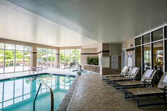 Cambria Hotel And Suites Fishers Indiana