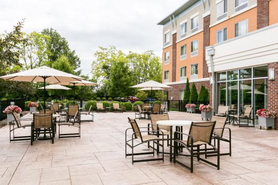 Cambria hotel & suites Noblesville - Indianapolis