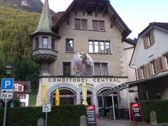 Beste Spielothek in Altdorf finden