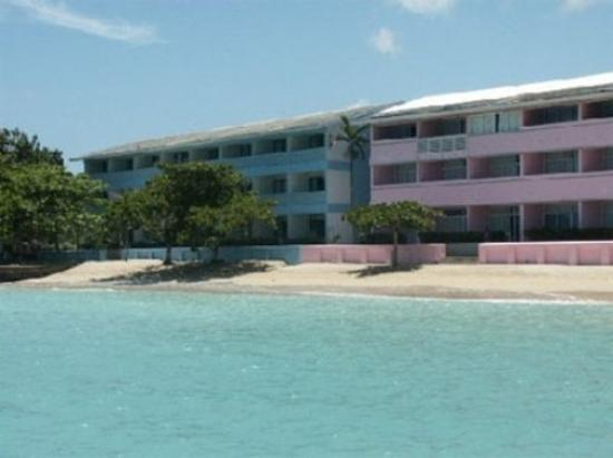 Photo of Crystal Ripple Beach Lodge Ocho Rios