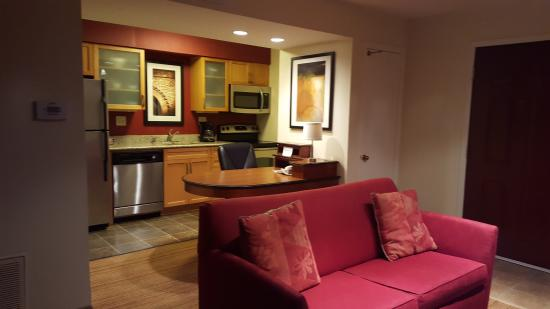 Residence Inn Atlanta Buckhead Photo