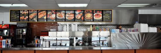 Lasalle Drive-In Restaurant
