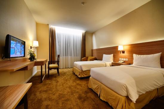 Hotel Dafam Pekanbaru
