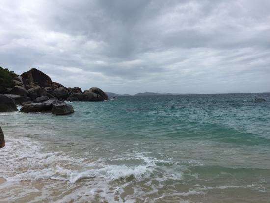 Beautiful Water Picture Of U S Virgin Islands Caribbean Tripadvisor