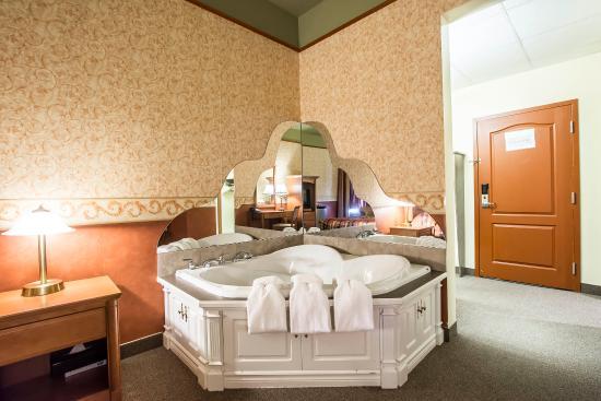 蒙馬尼經濟旅館
