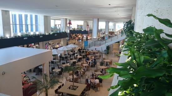 スターバックスコーヒー 石垣空港店, 石垣空港