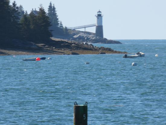 Stonington, ME: Lighthouse