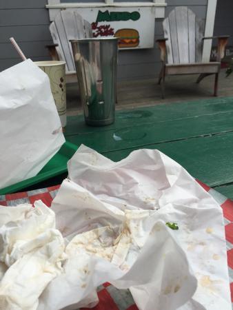Mendo Burgers : photo0.jpg