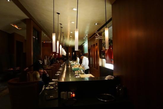 Ki Japanese Restaurant Toronto