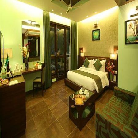 Resort De Coracao: Premiere Suite