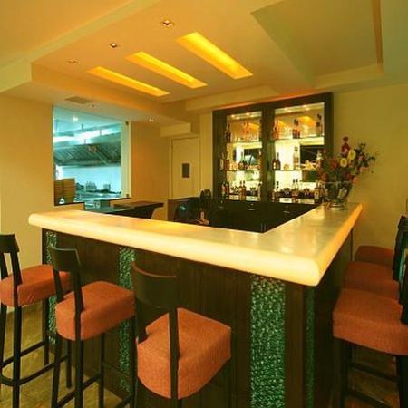 Resort De Coracao: Bar