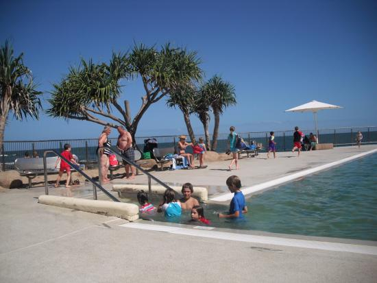 Kings Beach Salt Water Pool