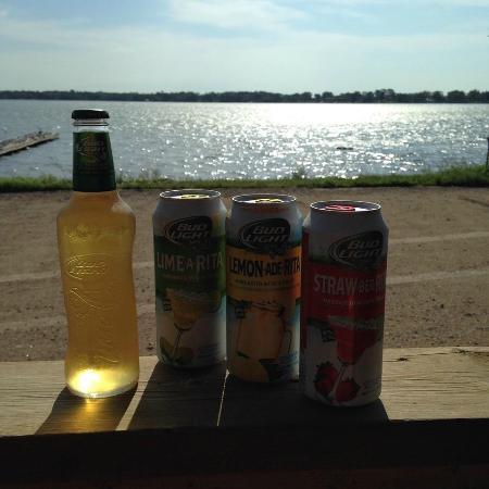 Cold Spring, Миннесота: Summertime Drinks
