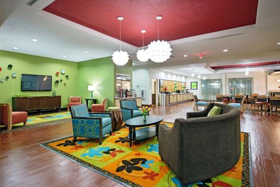 La Quinta Inn & Suites Leesville Ft Polk