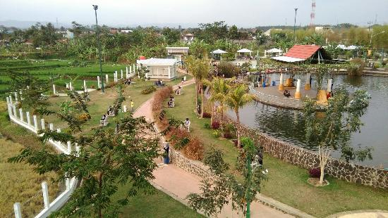 Balai Kemambang Park