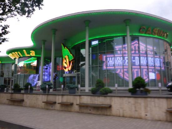 Тбилиси казино шангри ла какие казино честные отзывы