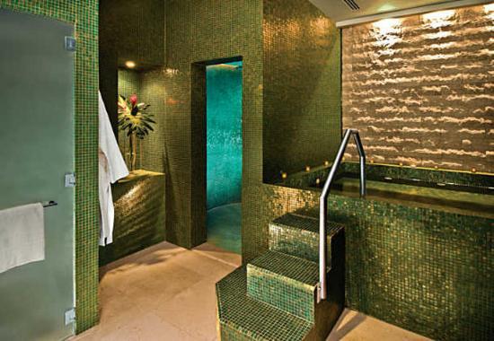 JW Marriott Panama Golf & Beach Resort: Cortu Spa – Hydro Room