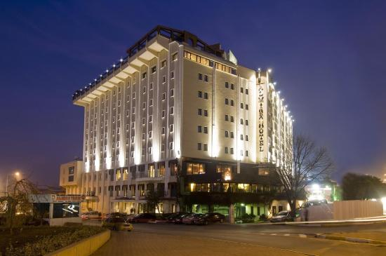 Photo of Almira Hotel Bursa