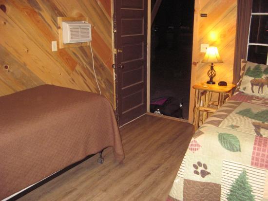 Union Creek Resort: Cabin 9