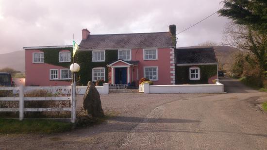 Murphy's Farmhouse: farm house