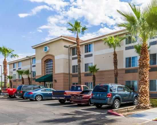 Photo of Suburban Extended Stay Hotel At Metro Center Phoenix