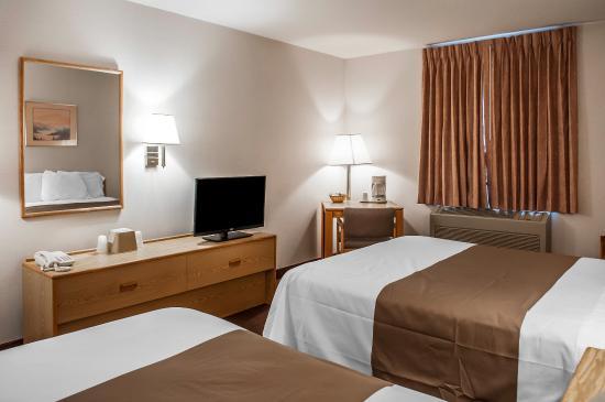 Monte Vista, CO: Guest Room