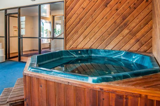 Monte Vista, CO: Pool