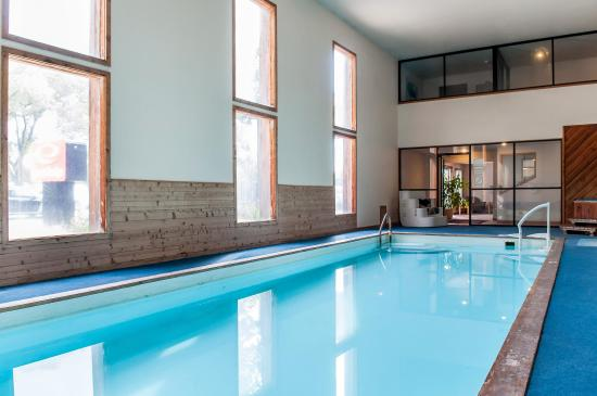 Monte Vista, CO : Pool