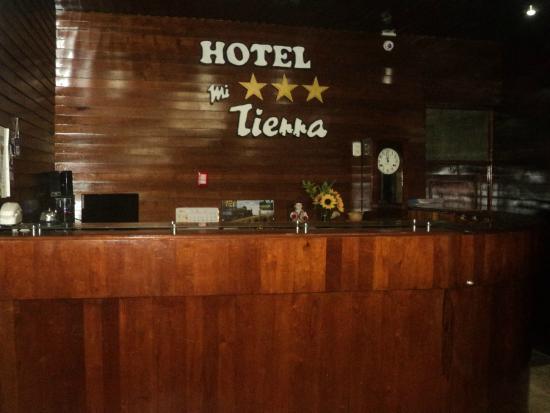 Hotel Mi Tierra