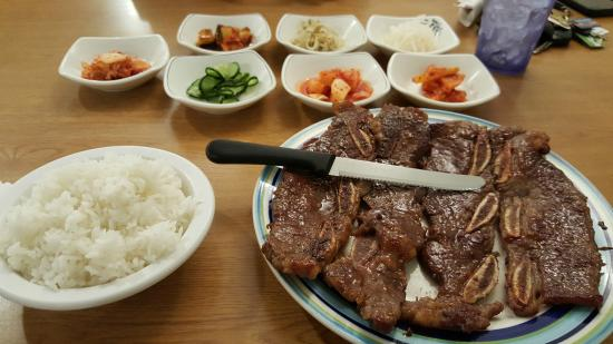 Korean Kitchen