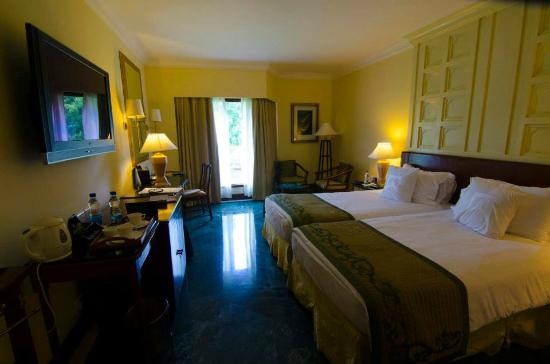 Mughal Room Picture Of Itc Mughal Agra A Luxury