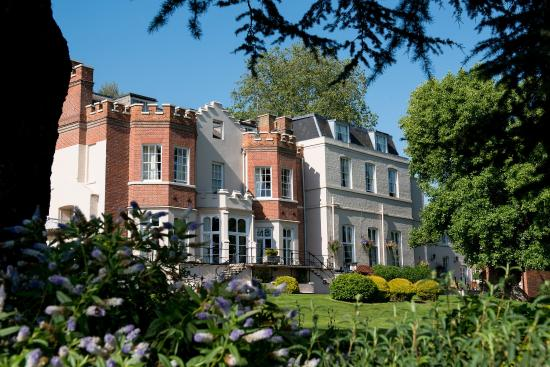 Photo of Taplow House Hotel